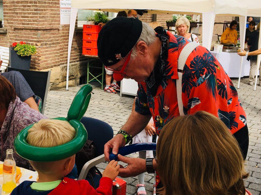 Sommerfest und 30 Jahre Seniorenheim St. Franziskus Sundern - sundern, region-arnsberg-sundern, arnsberg