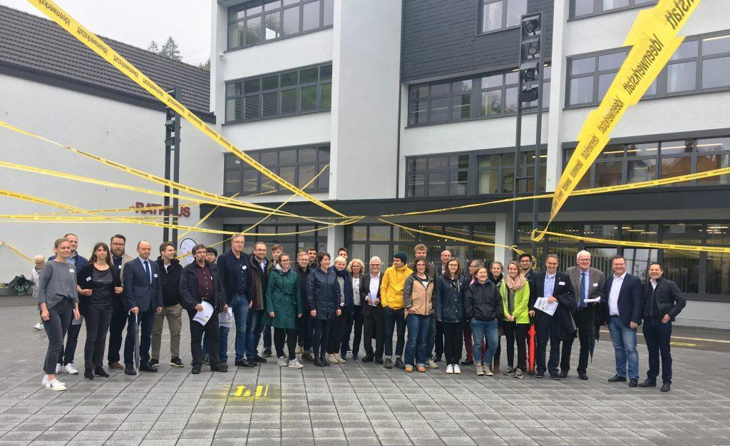 Vier weitere Projektvorhaben für die Zukunft Südwestfalens ausgezeichnet - region, region-biggesee