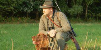 Anmeldung zur Jägerprüfung
