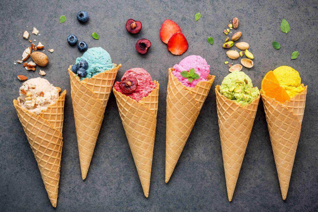 Heiß auf Eis - Kulinarische Eis-Zeit - sundern, region-arnsberg-sundern, arnsberg