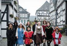 Nachrichten & Geschichten aus dem Sauerland -