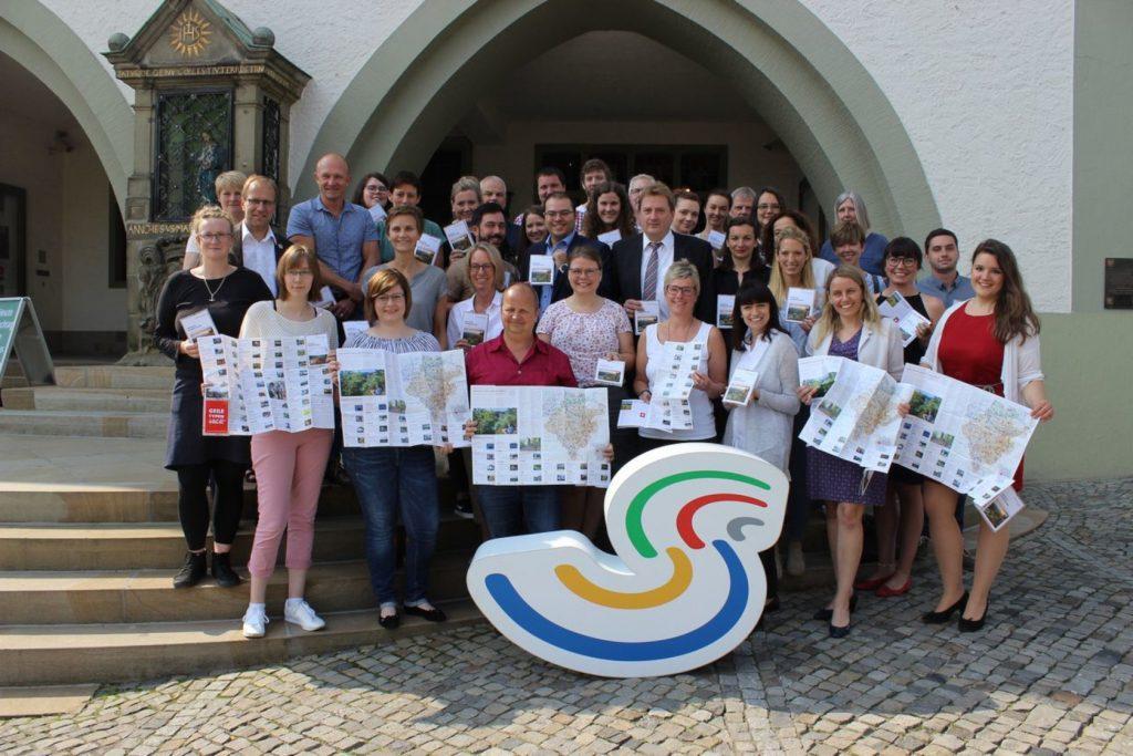 10 Jahre Regionalmarketing Südwestfalen: Eine echte Erfolgsgeschichte - region