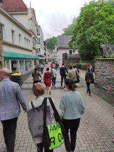 """Summer of Pioneers"" in Altena gestartet - region"