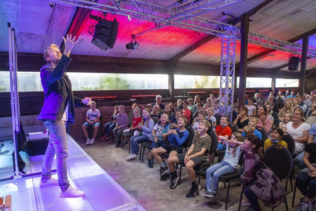KULTUR ROCKT: ein mitreißendes Festival-Wochenende im Pferdestall - sundern, region, region-arnsberg-sundern, arnsberg